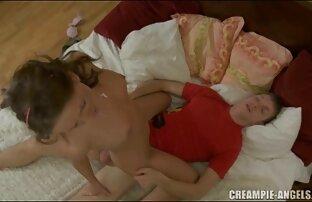 Վատ մերկ խորթ մայր եռյակը-անգամ-Britney Ember
