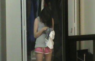 Հին շեկ, Sophie holmiki եւ ուտում է իր սեքս սարսափ-վիդեո առաջ