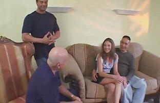 մազերով աղջիկ, հինդի զուգորդվել սեքս ֆիլմ տավարի, լի սերուցքով: